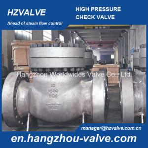High Pressure Steam Swing Check Valve