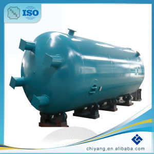 50cbm ASME&ISO Approved Water LPG Storage Tanks