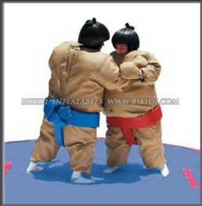 Inflatable Sport Games, Sumo Suits Good Quality and Price pictures & photos
