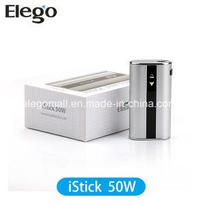 Wholesale Eleaf Box Mod E Cigarette Kit (Istick 30W Vs Istick 50W) pictures & photos