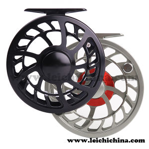 Super Light Hvc Fly Fishing Reel pictures & photos