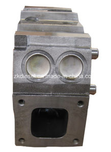 Auto Spare Parts Cummins Kta19 Diesel Engine Cylinder Head 3811985 with High Quality pictures & photos
