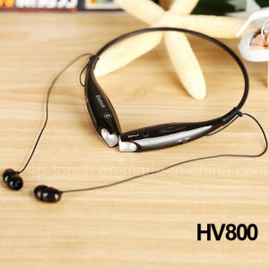 Hot Selling Wireless Bluetooth Stereo Headset (HV800) pictures & photos