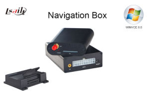 Special GPS Navigation Box for Alpine with 480*234/Wince6.0 Core pictures & photos