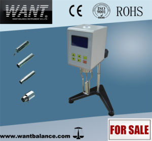 Rotational Electronic Digital Viscometer pictures & photos