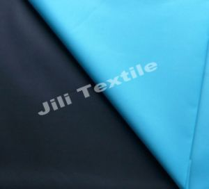 230t Twill Taffeta 90g Lining Fabric pictures & photos
