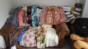 Bales of Mixed Used Clothing, Used Cloth A Grade (FCD-002) pictures & photos