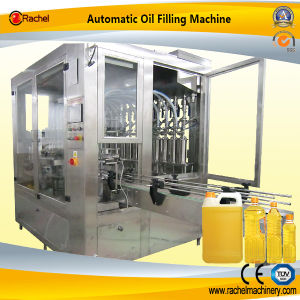 Cooking Oil Bottling Machine pictures & photos