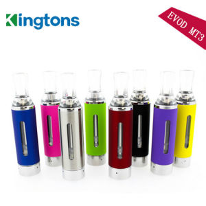 Hot Starter Kit E Cigarette Evod Mt3 with Wholesales Price pictures & photos