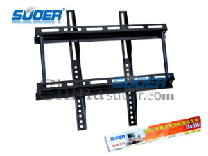 "Suoer Factory Price 26"" to 57"" TV Wall Bracket (LCD-2657) pictures & photos"