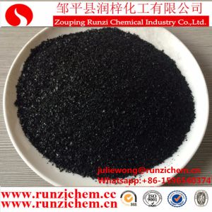 100% Water Solubility 10 K2o 60 Ha Humic Acid Potassium Humate pictures & photos