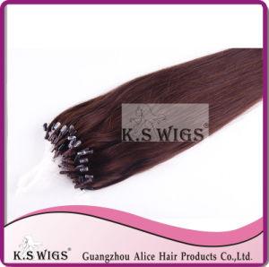 Eeasy Ring Hair Cambodian Hair Extension 5A Grade Hair pictures & photos