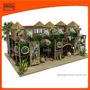Mich Hot Sale Indoor Playground (5045B) pictures & photos