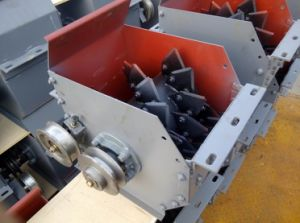 Corn Chopper Straw Shredder for Combine Harvester pictures & photos