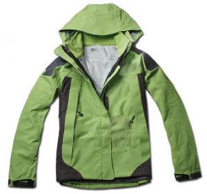 Winter Lady Jacket (N027)