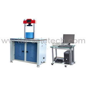 Compression Testing Machine W/PC Control (TYA-300A) pictures & photos