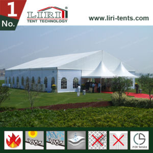 12X30m New Party Tent Marquee for 300 to 350 Sitting pictures & photos