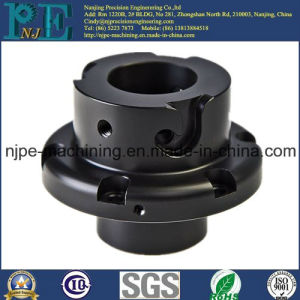 Customized Precision Plastic Injection Gear Box Housing pictures & photos