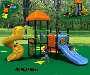 Outdoor Playground Equipment FF-PP210 pictures & photos