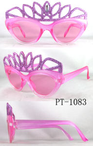 Hot Selling Plastic Party Glasses with CE FDA