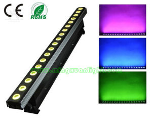 IP65 RGB Waterproof Outdoor LED Wall Washer (YS-403) pictures & photos