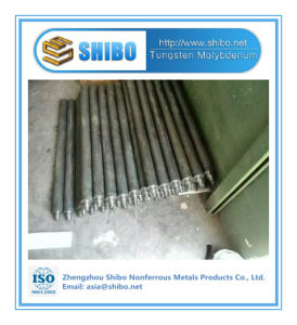 Factory Direct Sale Pure 99.95% Molybdenum Electrode with Best Quality pictures & photos