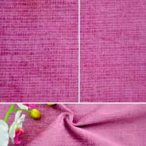 Cheap Sale Fleece Furnishing Fabric pictures & photos