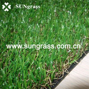 25mm Landscape/Recreation Synthtic Grass From Sungrass (SUNQ-HY00058) pictures & photos