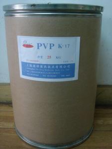 Polyvinylpyrrolidone K15 pictures & photos