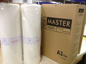 Ricoh Digital Duplicator Master (HQ-90 A3) pictures & photos
