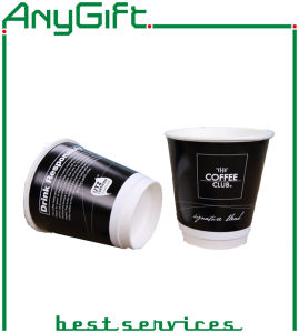 AG Paper Cup with Customized Logo pictures & photos