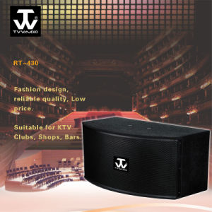 Best 10inch KTV Conference Karaoke Speaker System