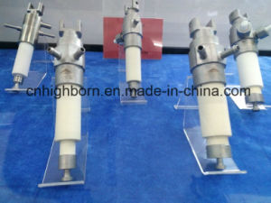 Excellent Mechanical Strength Zirconia Plunger pictures & photos