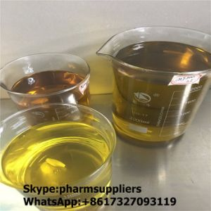 Tres Deca for Male Muscle Bodybuilding Steroid Trestolone Decanoate pictures & photos