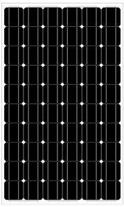 300W Mono Crystalline PV Solar Module pictures & photos