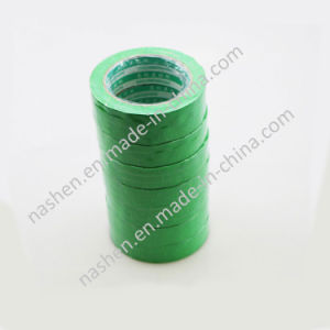 Wall and Car Painting Masking Paper Tape Cheapest Masking Tape pictures & photos