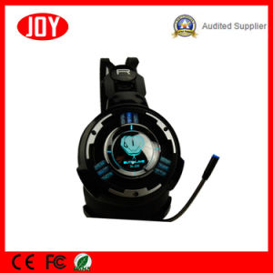 China Supplier Headphone USB Headset pictures & photos