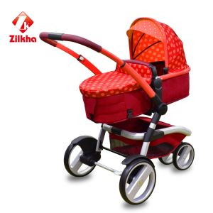 a Variety of Colors of The Three-Wheeled Baby Car pictures & photos