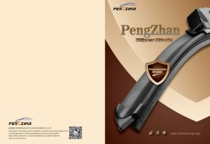 Soft Universal Wiper Blade pictures & photos