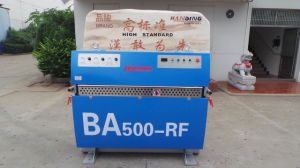 500kg Caterpillar Machine for Building Wire pictures & photos