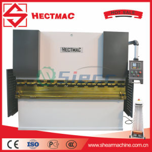 Latest Delem System Press Brake Linear Guide Delem System Press Brake for Salestainless Steel Bending Machine, Hydraulic Stainless Steel Press Brake, Stainless pictures & photos