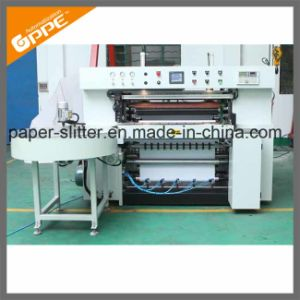 Made in China Slitter Rewinder Machine pictures & photos