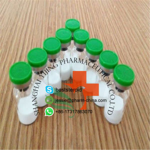 High Purity Polypeptide CAS: 87616-84-0 Ghrp-6 (5mg/vial 10mg/vial) pictures & photos