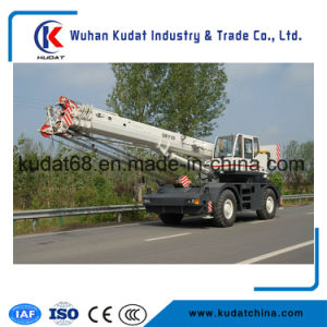Terrain Crane 30tons pictures & photos