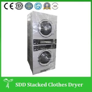 Coin Operated Machine Coin Operated Washer Extractor (SWD) pictures & photos
