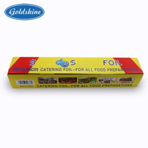 Embossing Aluminium Foil Paper Price pictures & photos