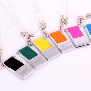 Colorful Mini Rotating USB Flash Memory (YT-3203) pictures & photos