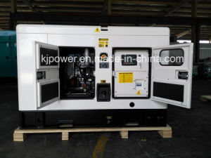 25kVA-1500kVA Soundproof Diesel Generator Set with Cummins Engine pictures & photos