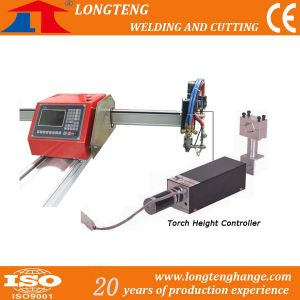 Auto Torch Height Control Electric Lifter for Portable Cutting Machine pictures & photos