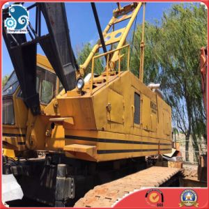 80ton Used Japense Hitachi Kh300 Crawler Crane Ready for Sale pictures & photos